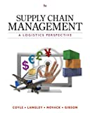 img - for Supply Chain Management: A Logistics Perspective book / textbook / text book