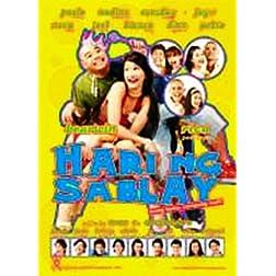 Hari ng Sablay - Philippines Filipino Tagalog DVD Movie