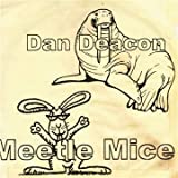 Dan Deacon Meetle Mice [VINYL]