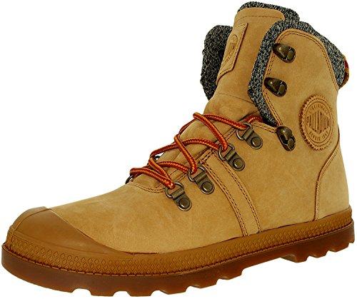 Cool Details About Palladium Pallabrouse Gator Women39s Combat Chukka Boots