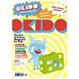 Okido Magazine (Issue 30)