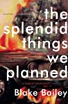 Splendid Things We Planned, The