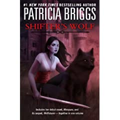 Shifter's Wolf (Aralorn Novels) by Patricia Briggs