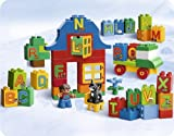 LEGO 6051 DUPLO PLAY WITH LETTERS