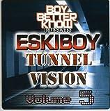 Eskiboy Vol. 5-Tunnel Vision