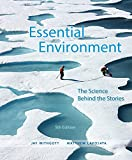 Essential Environment: The Science behind the Stories (5th Edition)