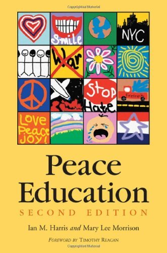 Peace Education,