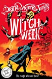 Witch Week (The Chrestomanci Series)