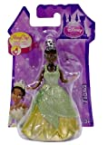 Disney Mini Princess MagiClip Fashion Small Doll Tiana