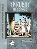 Epicurus: the Sage: The Many Loves of Zeus 1 (0930289900) by William Messner-Loebs
