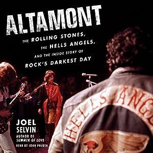 Altamont Audiobook