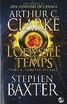L'odyssée du temps, Tome 2 : Tempête solaire par Clarke