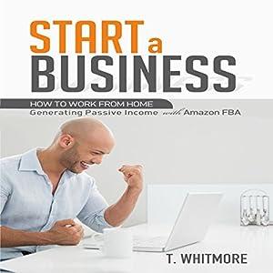 Start a Business Audiobook