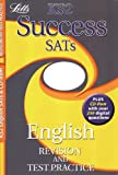 Alison Head Letts Key Stage 2 Success Revision and Test Practice - English SATs (inc. CD-ROM)