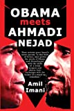 img - for Obama meets Ahmadinejad book / textbook / text book