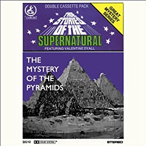 The Mystery of the Pyramids (Dramatised) Performance