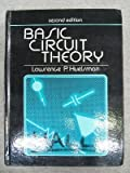 img - for Basic Circuit Theory (Prentice-Hall computer applications in electrical engineering series) book / textbook / text book