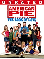 American Pie Presents: The Book of Love (Unrated)