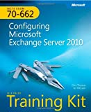 51d8QYKAszL. SL160  Top 5 Books of Exchange Server Certification for January 30th 2012  Featuring :#5: MCTS Windows Server 2008 Active Directory Configuration Study Guide: Exam 70 640