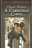 Image of A Christmas Carol (ILLUSTRATED)