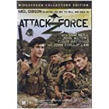 Attack Force Zby Sam Neill