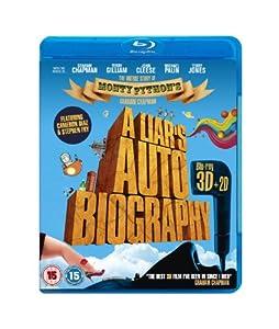 Liar's Autobiography [Blu-ray]