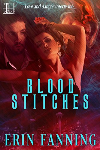 Blood Stitches by Erin Fanning ebook deal
