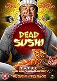 Dead Sushi [DVD]