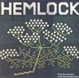 hemlock by hemlock [Music CD]