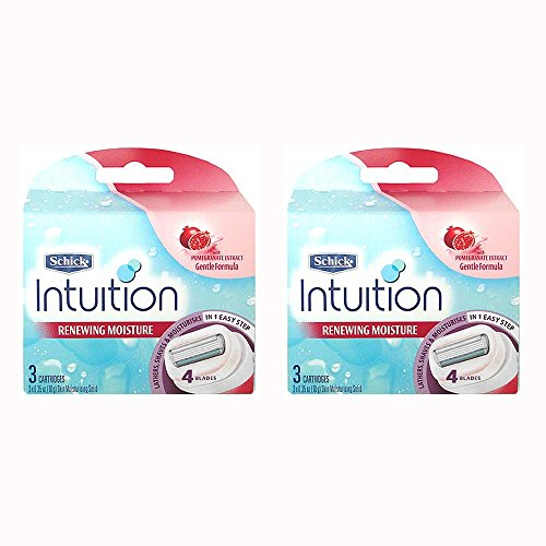 schick-intuition-renewing-moisture-pomegranate-womens-razor-refill-cartridges-6-count