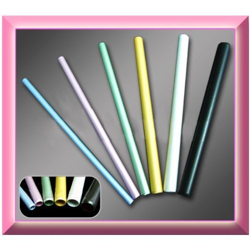 C-curve Rod x 6 (French Nail art tool) CODE: #282