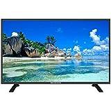 Videocon IVC24F02 61cm (24 Inches) Full HD LED TV (Black)