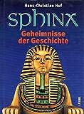 Sphinx, Geheimnisse der Geschichte, Bd.1, Das Reich des Königs Minos