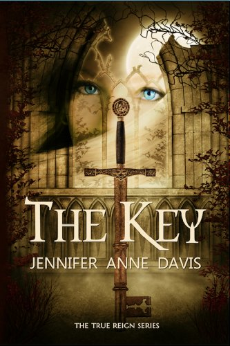 Nine Free Books from Kindle Nation Daily – Spotlight Freebie: The Key by Jennifer Anne Davis