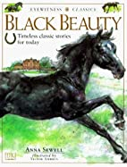 Black Beauty Eyewitness Classics by Anna…