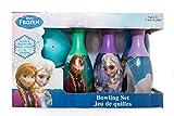 What Kids Want! Frozen Bowling Set