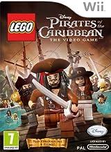 Comprar Lego Pirates of the Caribbean (Wii)[Importación inglesa]