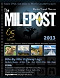 Book - The Milepost 2013