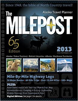 Downloads The Milepost 2013 e-book