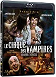 Le Cirque des vampires [Blu-ray] [Combo Blu-ray + DVD - Édition Limitée]