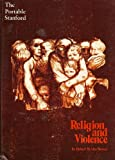 Religion and violence;: A primer for white Americans (0664249779) by Brown, Robert McAfee