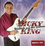 echange, troc Ricky King - Welthits Auf Der Gitarre