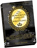 WWE the Most Powerful Families in Wrestling