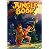 Jungle Book (Jetlag Productions) ~ Tony Ail