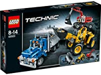 LEGO Technique 42023 Construction Crew from LEGO