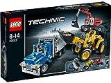 レゴ テクニック マルチコンストラクショントリオ 42023
