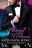 Almost My Prince (True Royalty Book 1)