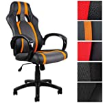 Swivel desk chair executive office ch...