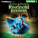 Dark Passage: Kingdom Keepers, Book 6 (       UNABRIDGED) by Ridley Pearson Narrated by MacLeod Andrews
