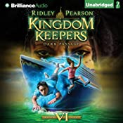 Dark Passage: Kingdom Keepers, Book 6 | Ridley Pearson